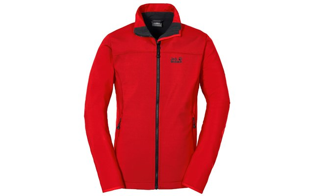 Jack Wolfskin Herren  Softshelljacke Elements