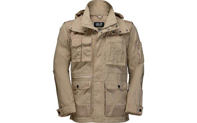 wholesale dealer 40760 8b82d Jack Wolfskin Herren Jacke Atacama