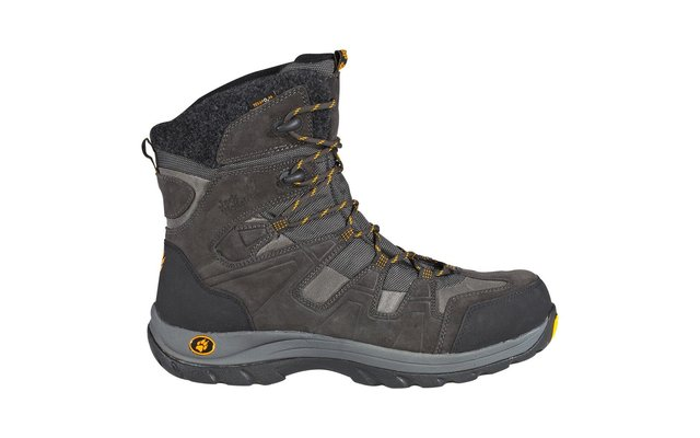 on sale db35c 1a975 Jack Wolfskin Winterstiefel Icy Park anthrazit