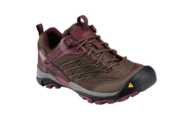 Keen Damen-Multifunktionsschuh Marshall WP