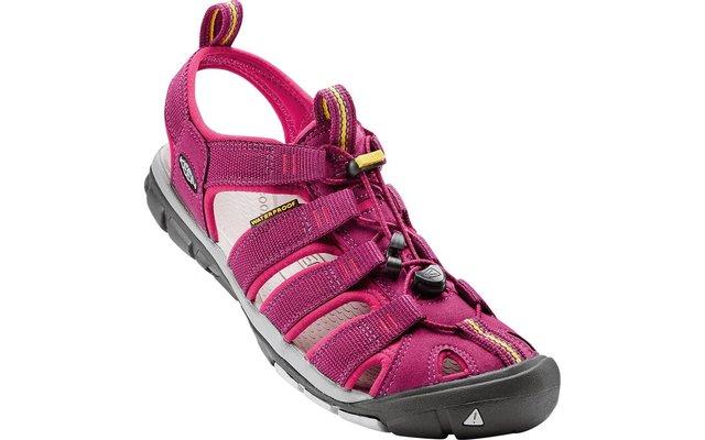 große Auswahl an Designs Sonderrabatt von Kunden zuerst Keen Damen Sandale Clearwater CNX