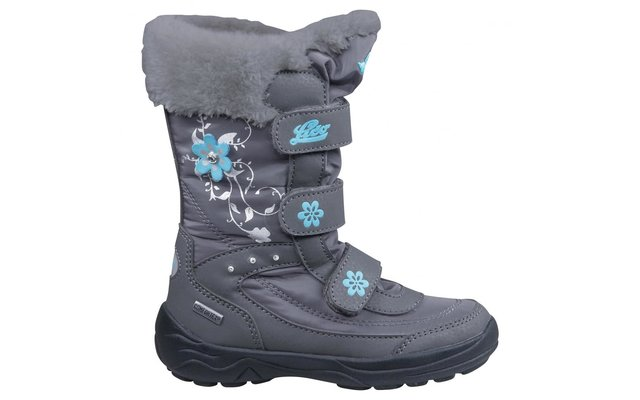 LICO Kinder Winterstiefel Mary