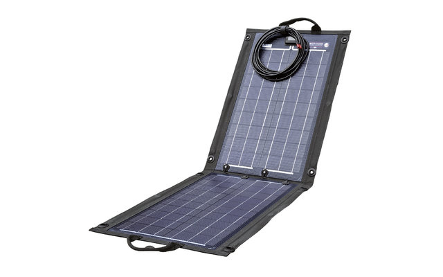 MT TRAVEL LINE - Mobile Solarmodule