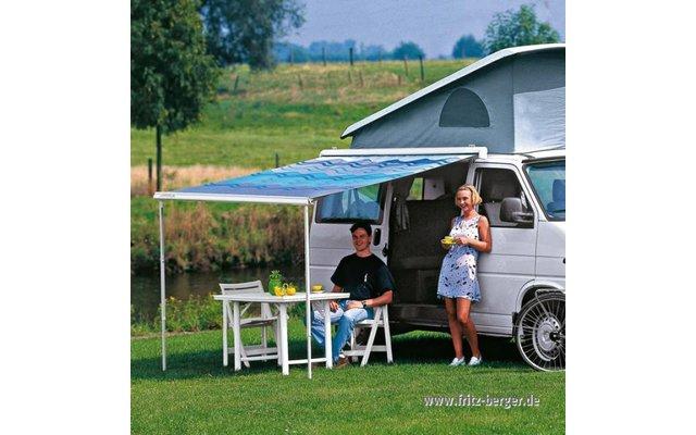 markise omnistor 2000 fritz berger campingbedarf. Black Bedroom Furniture Sets. Home Design Ideas