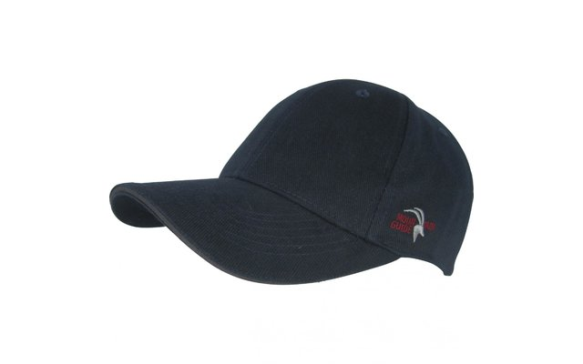 Mountain Guide Cap