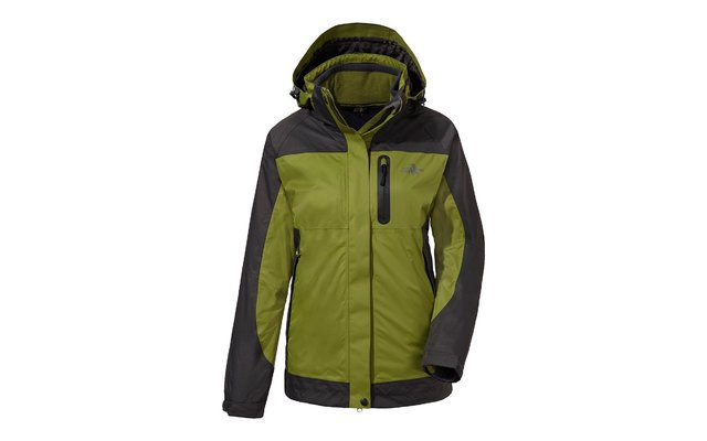 Mountain Guide Damen-Doppeljacke