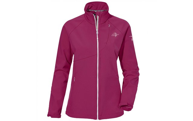 Mountain Guide Damen Softshelljacke Vera