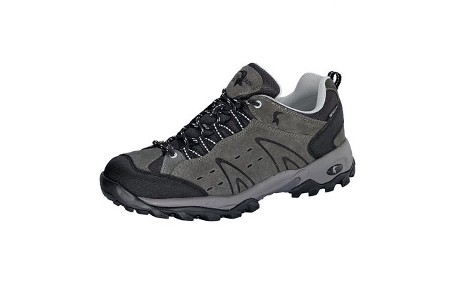 Mountain Guide Damen Trekking Halbschuh