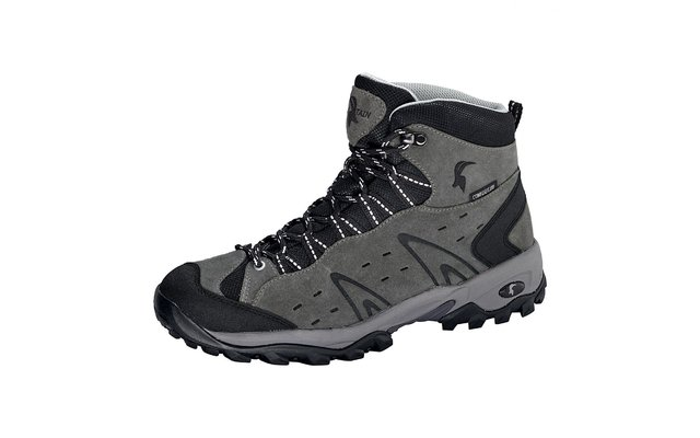Mountain Guide Damen Trekkingstiefel
