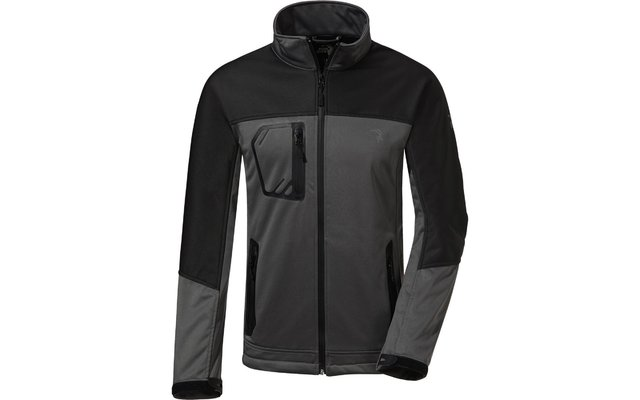 Mountain Guide Herren-Softshelljacke