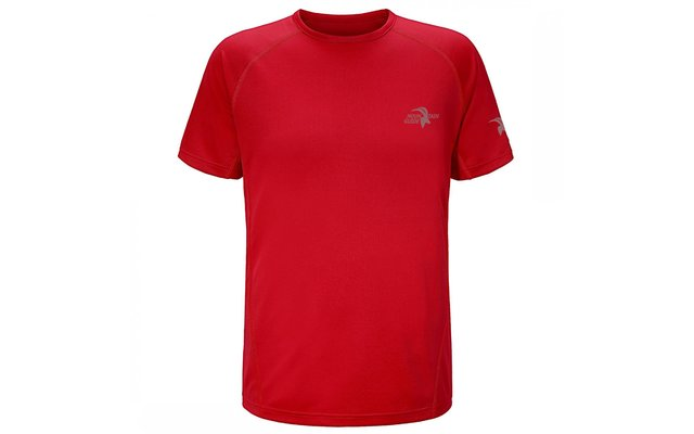 Mountain Guide Herren T-Shirt Kenny
