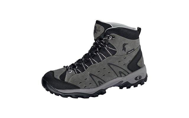 Mountain Guide Herren Trekkingstiefel