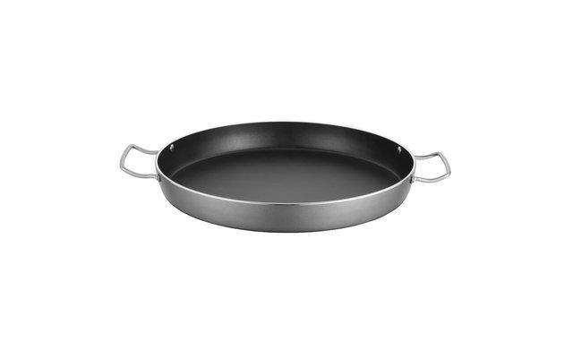 Große Pfanne Für Gasgrill : Paella pfanne fritz berger campingbedarf
