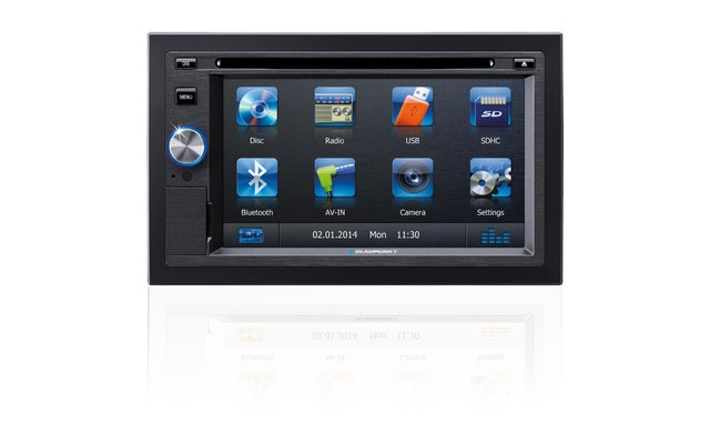 PerfectView NAV 850 Navigations-System
