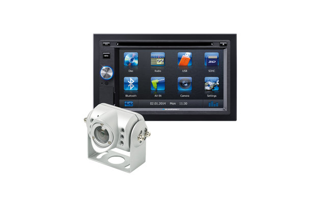 PerfectView NAV 864 Navigations-System