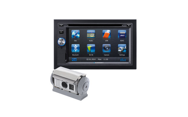 PerfectView NAV 880 Navigations-System