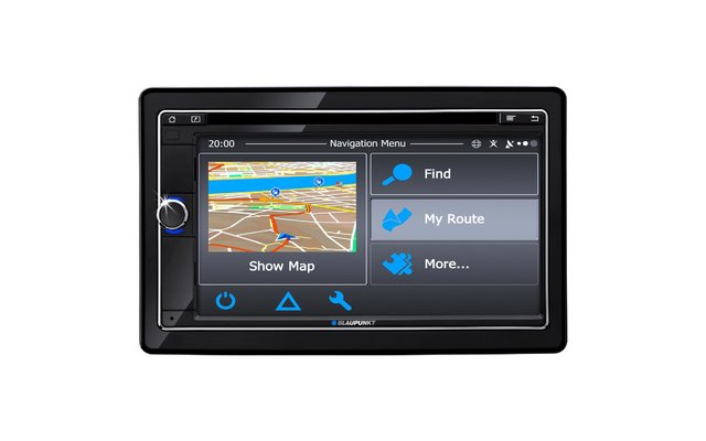 PerfectView NAV 950 Navigations-System