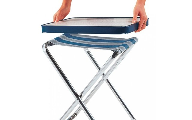 campinghocker decathlon decathlon in saarbr cken ebay. Black Bedroom Furniture Sets. Home Design Ideas