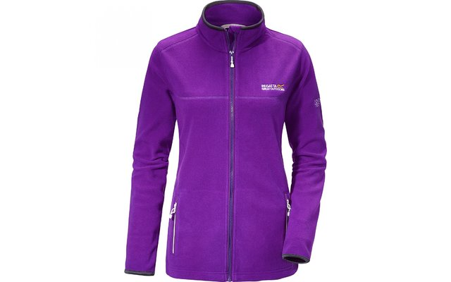 Regatta Damen Fleecejacke Floreo