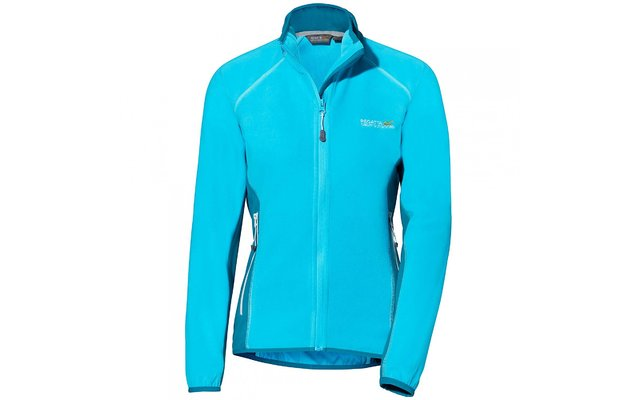 Regatta Damen Fleecejacke Jomor