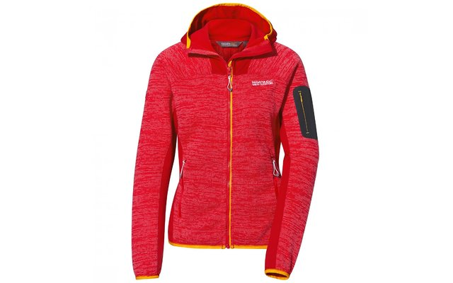 Regatta Damen Fleecejacke Willowbrook II