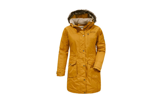 Regatta Damen-Parka Landbreak