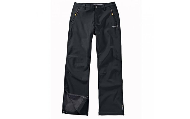Regatta Damen-Softshellhose Geo