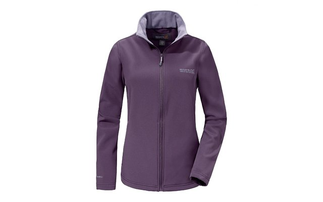 Regatta Damen-Softshelljacke Connie II