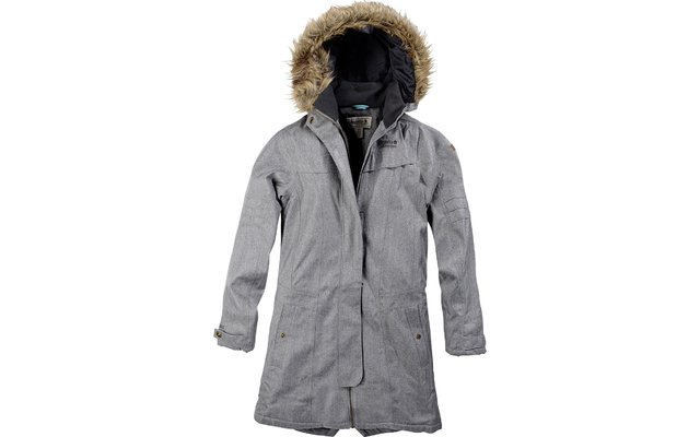 Regatta Damenparka Chances grau