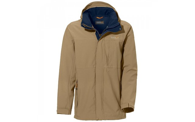 Regatta Herrenjacke Northfield III