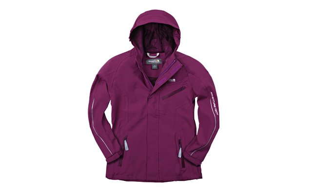 Regatta Kinder-Funktionsjacke Skyjack
