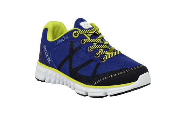 Regatta Kinder Multifunktionsschuh Hyper Trail Low