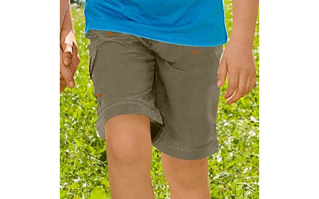 Regatta Kinder-Short Warlock beige