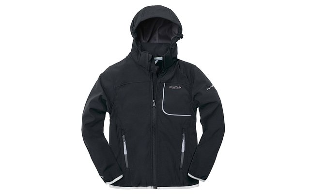 Regatta Kinder-Softshelljacke Carabello