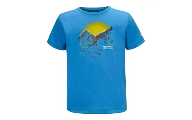 Regatta Kinder T-Shirt Abis