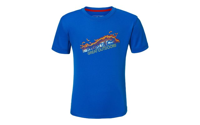 Regatta Kinder T-Shirt Alvarado
