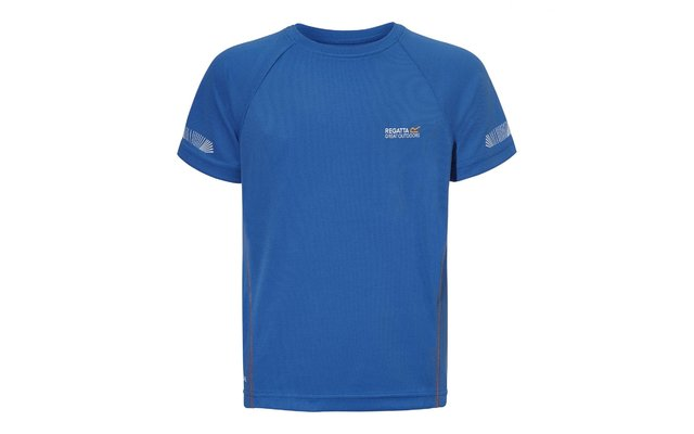 Regatta Kinder T-Shirt Gantu