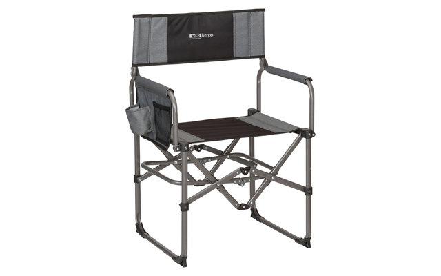 regiestuhl minimize fritz berger campingbedarf. Black Bedroom Furniture Sets. Home Design Ideas