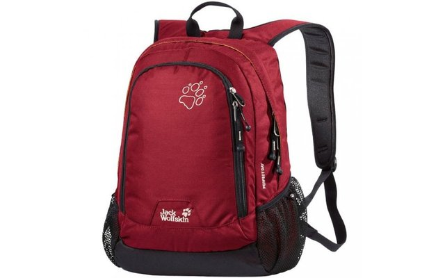 Rucksack Perfect Day Rot