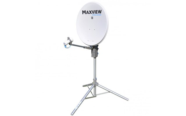 Sat-Antenne Precision ID TWIN 65 cm