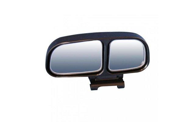 haba toter winkel spiegel hercu double view fritz berger. Black Bedroom Furniture Sets. Home Design Ideas