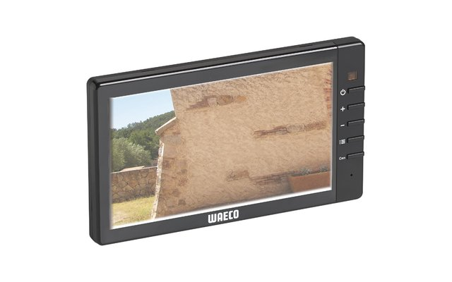 WAECO PerfectView RVS550NW
