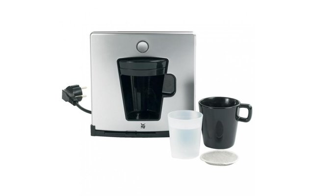 Waeco Kaffeemaschine Perfect Coffee für Pads