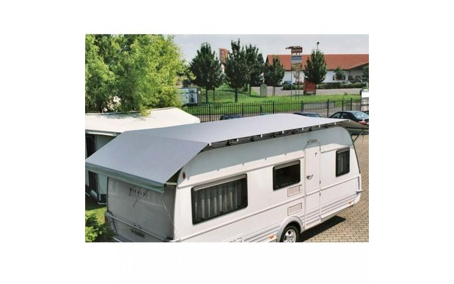 wohnwagen schutzdach fritz berger campingbedarf. Black Bedroom Furniture Sets. Home Design Ideas