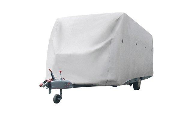 wohnwagen schutzh lle fritz berger campingbedarf. Black Bedroom Furniture Sets. Home Design Ideas