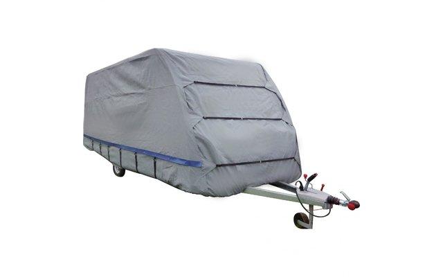 wohnwagen schutzh lle wintertime fritz berger campingbedarf. Black Bedroom Furniture Sets. Home Design Ideas