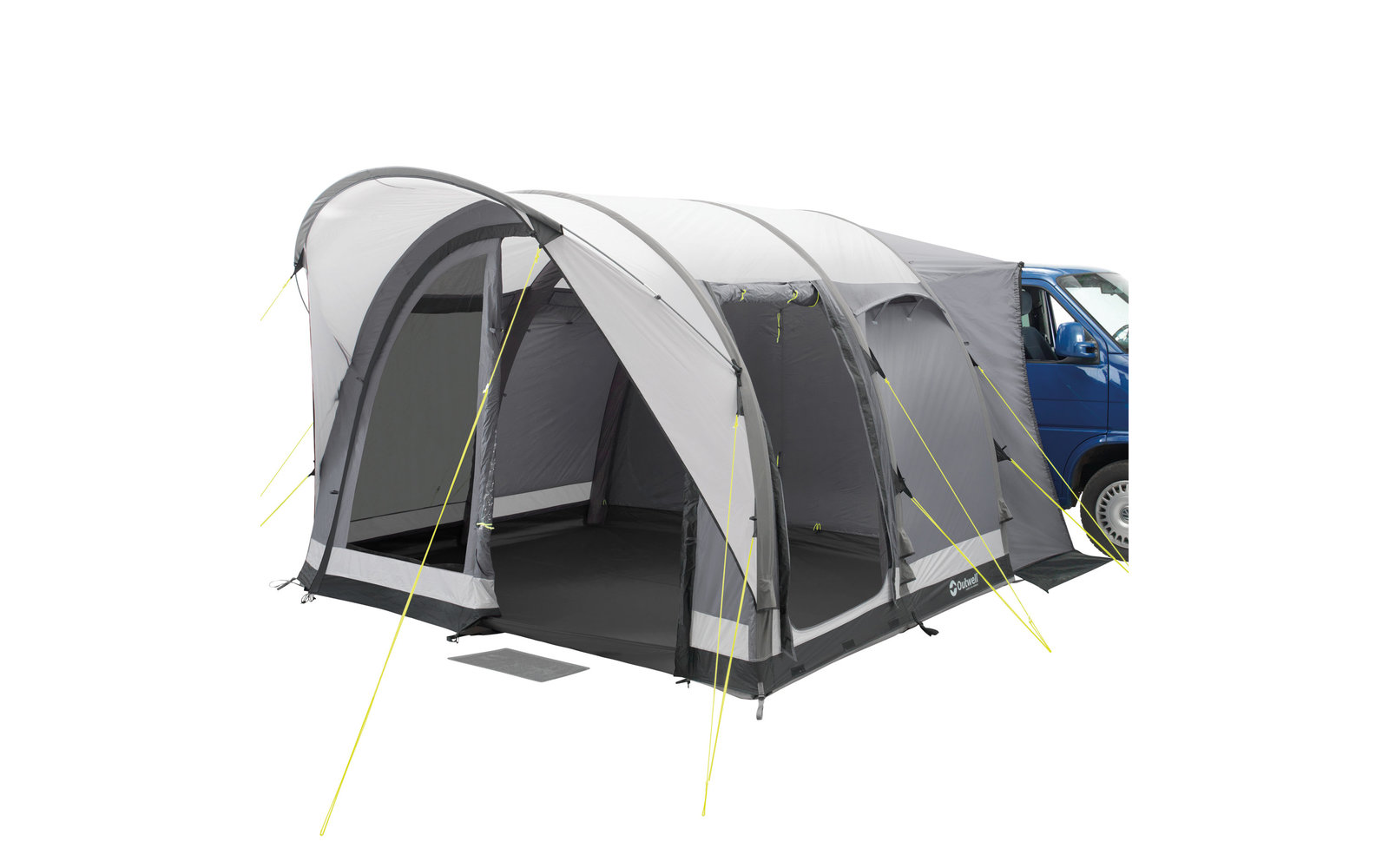 busvorzelt hollywood freeway fritz berger campingbedarf. Black Bedroom Furniture Sets. Home Design Ideas