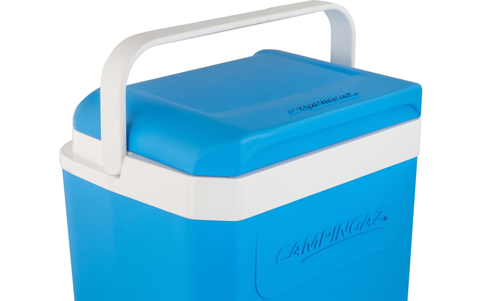 campingaz k hlbox icetime plus fritz berger campingbedarf. Black Bedroom Furniture Sets. Home Design Ideas