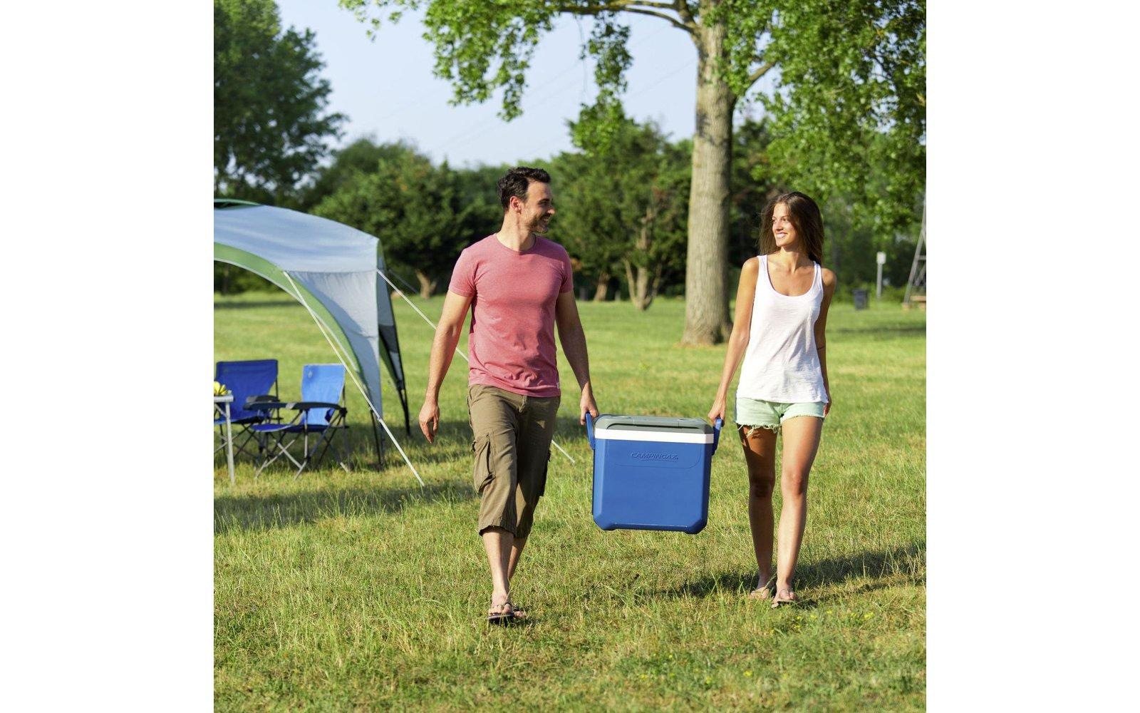 campingaz k hlbox icetime plus extreme fritz berger. Black Bedroom Furniture Sets. Home Design Ideas