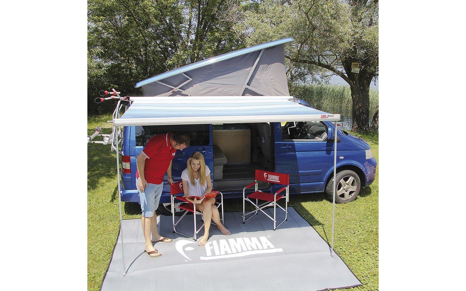 fiamma markise f45 s vw t5 fritz berger campingbedarf. Black Bedroom Furniture Sets. Home Design Ideas